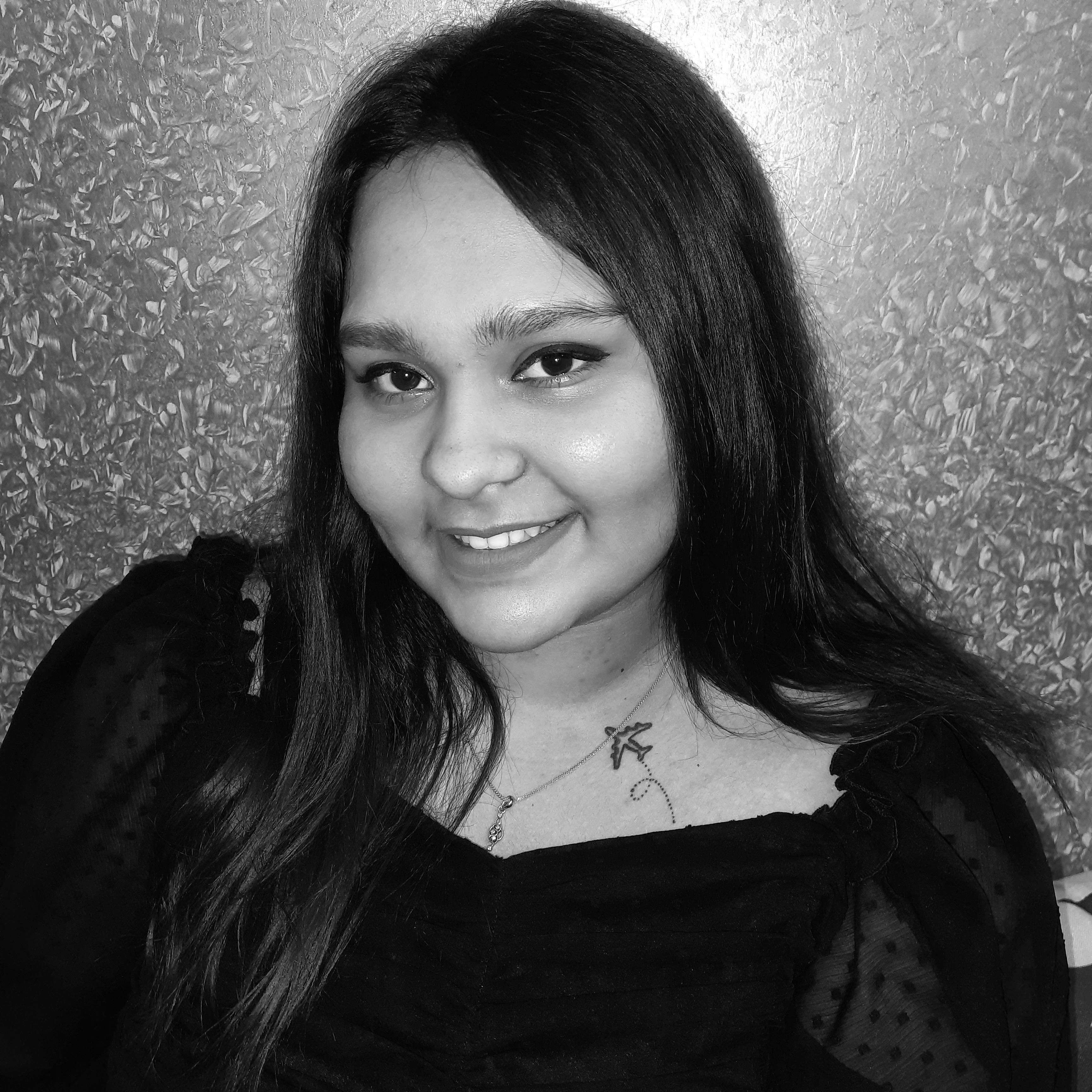 Rochelle Shrestha