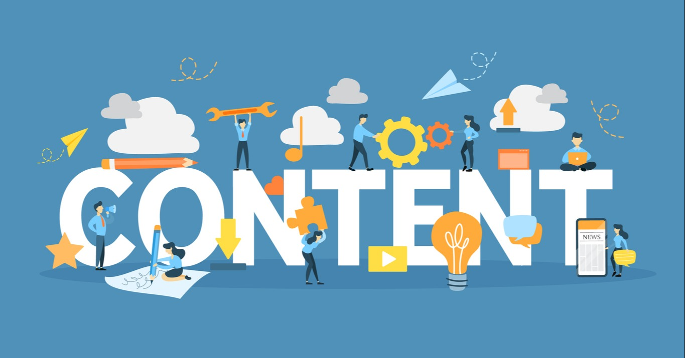 Rewrite Your Web Content