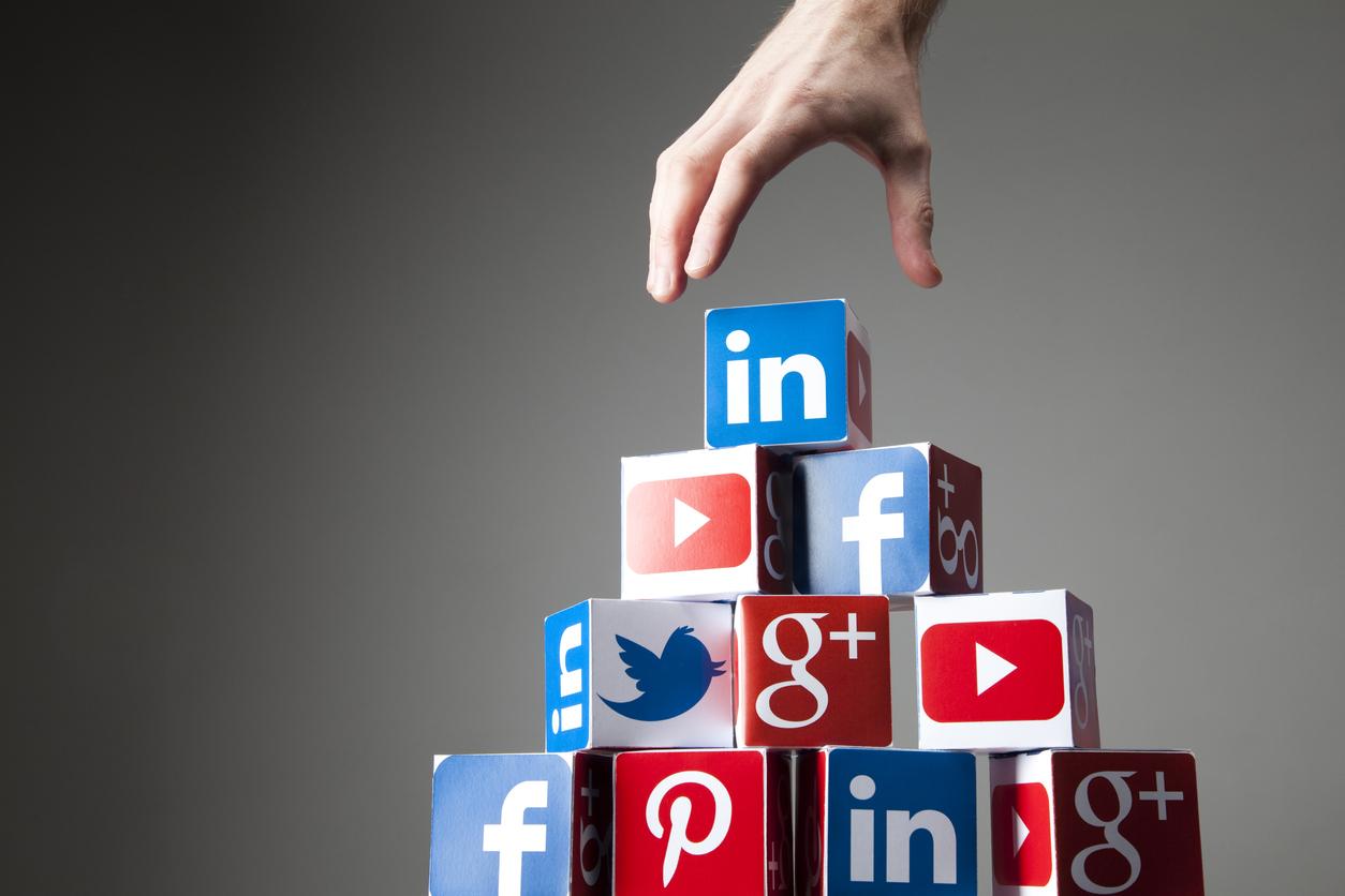 LinkedIn is the most trusted digital platform